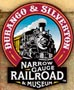 Durango & Silvertown Narrow Gauge Railroad