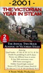 -2001- The Victorian Year in Steam