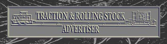 Traction & Rolling Stock Advertiser