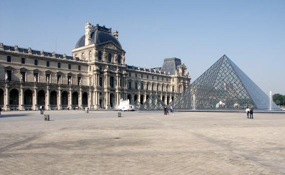 Paris May 27 2003